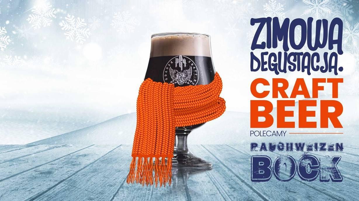 Zimowa edycja Piwa z PG4!