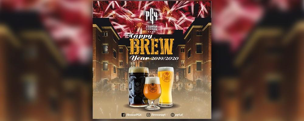 Happy Brew Year!